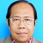 Prof. Dr. Hairuddin Mohd Ali