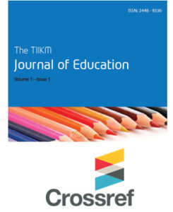 special education journal review