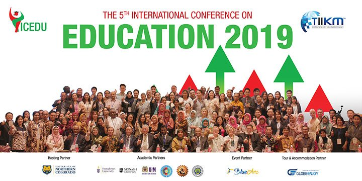 The Success Story ICEDU 2019 -