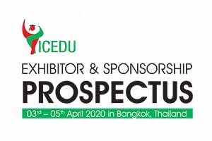 ICEDU Sponsorship