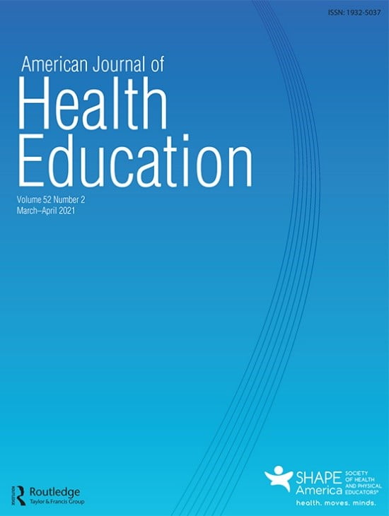 American Journal of Health Education